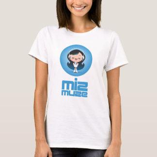 Miz Muzeのワイシャツ Tシャツ