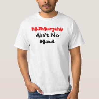 Mjマーフィー Tシャツ