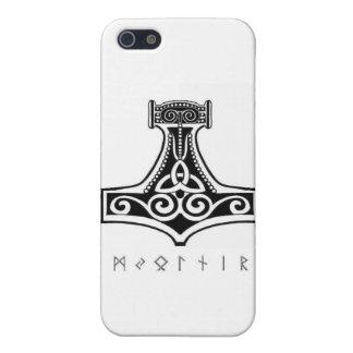 Mjolnirのiphone 4ケース iPhone SE/5/5sケース