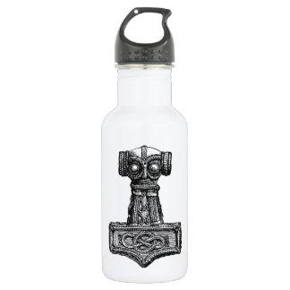 Mjolnir: トールのハンマー ウォーターボトル