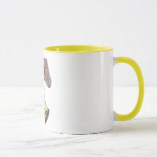 Mjolnir マグカップ