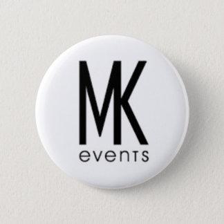 MKのイベントボタン 缶バッジ