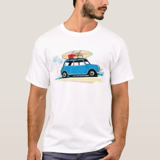 Mk1クラシックな小型Tシャツ Tシャツ