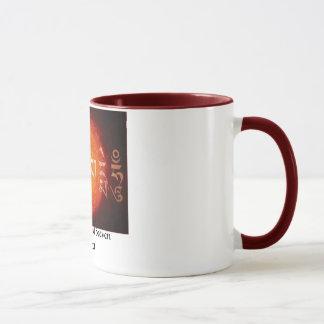 mk_3、Airunおよびスティーブンは-カスタマイズ写し出します マグカップ