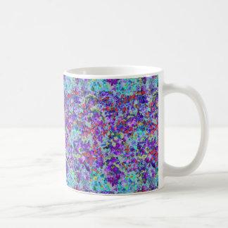 MkFMJの花 コーヒーマグカップ