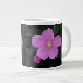 MkFMJの花 ジャンボコーヒーマグカップ