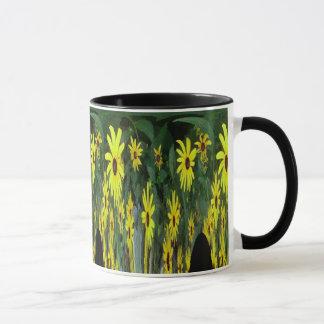 MkFMJの花 マグカップ
