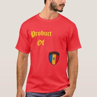 Mldovaのワイシャツ Tシャツ