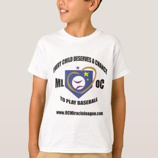 MLOCの服装 Tシャツ