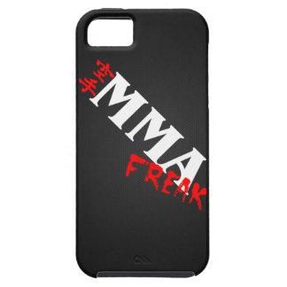 MMAの異常なiPhone 5の場合 iPhone 5 カバー