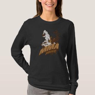 MMAの石 Tシャツ