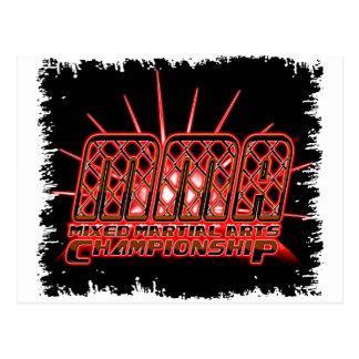 MMA 05 ポストカード