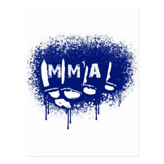 MMA 24 ポストカード