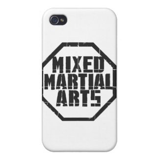 MMA iPhone 4 COVER