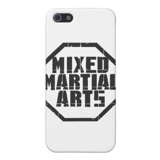 MMA iPhone 5 COVER
