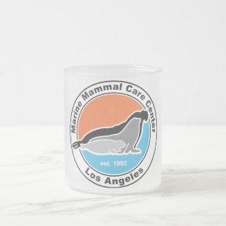 MMCC LA -曇らされたマグ フロストグラスマグカップ