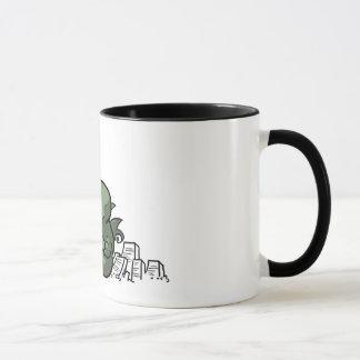 Mmmm… 都市… マグカップ