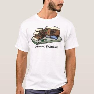 Mmmm FruitcakeのTシャツ Tシャツ
