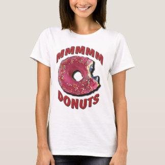 MMMMMドーナツ Tシャツ