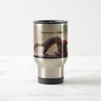 Mmmmmmのコーヒー! トラベルマグ