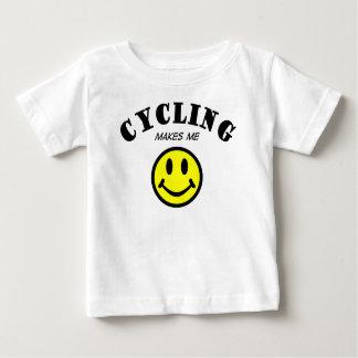 MMS: 循環 ベビーTシャツ