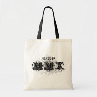 MMX (2010年の)卒業のバッグのクラス トートバッグ