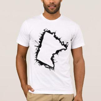MN Splat Tシャツ