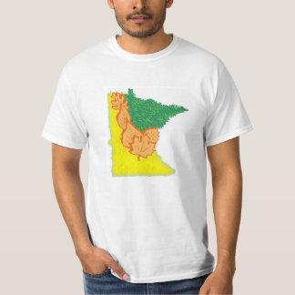 MNAの最も最高のな価値Tシャツ Tシャツ
