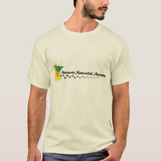 MNAのTシャツ Tシャツ