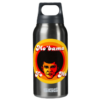 Mo'bama 断熱ウォーターボトル