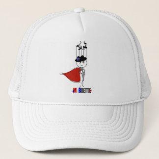 Mobbetteの帽子 キャップ