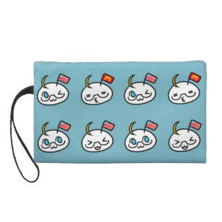 Mochimericaの財布 リストレット