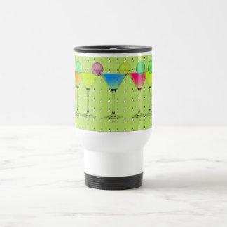 Mod-Elegant-Martini-Lime_Crocus-Garden-Floral トラベルマグ