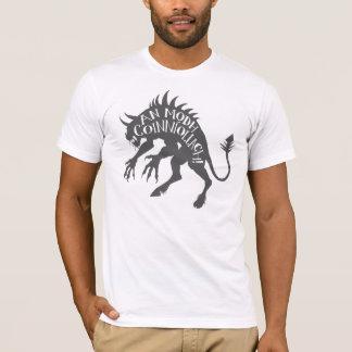 Modh Coinníollach (前部) Tシャツ