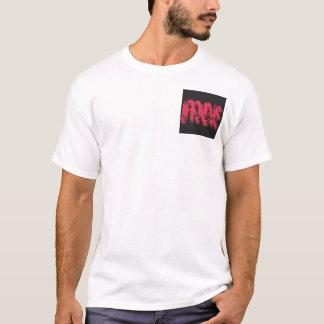 MOEによる無情な人 Tシャツ