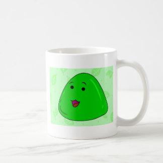 Moeの塊のコレクション コーヒーマグカップ