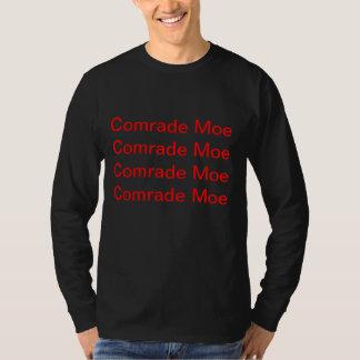 Moe僚友のTシャツ Tシャツ