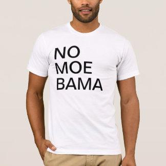 Moe無しBama Tシャツ