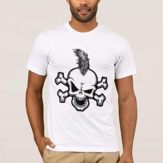 Moe Hawkins Tシャツ