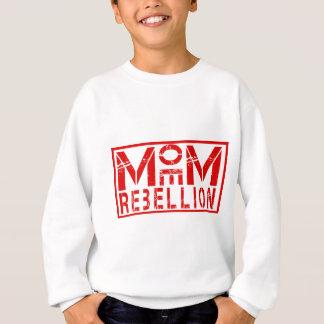 Moe Moeの暴動 スウェットシャツ