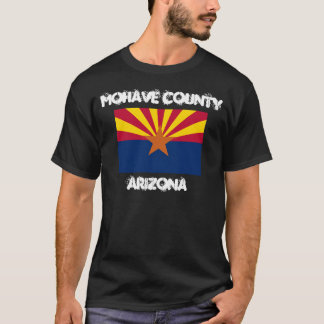 Mohave郡、アリゾナ Tシャツ