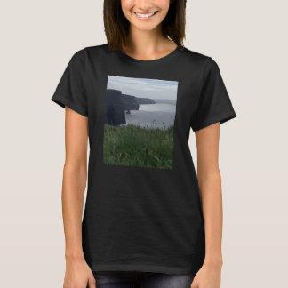 MoherのTシャツの崖 Tシャツ