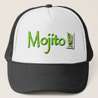 Mojito キャップ