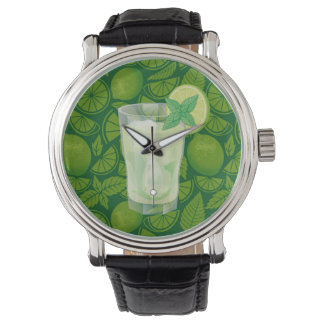 Mojito 腕時計