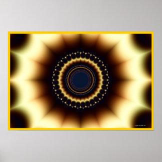 Mojoの曼荼羅II ポスター