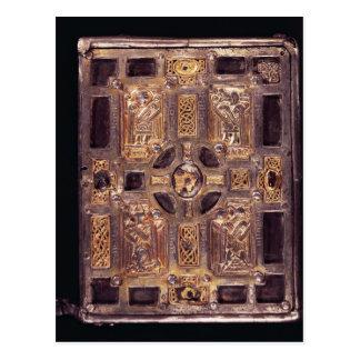 Molaise、c.1001-25の本神社かCumdach ポストカード