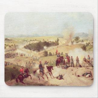 Molino del Rey、1847年9月8日の戦い マウスパッド