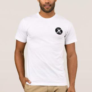 molonのlabeのステッカー tシャツ