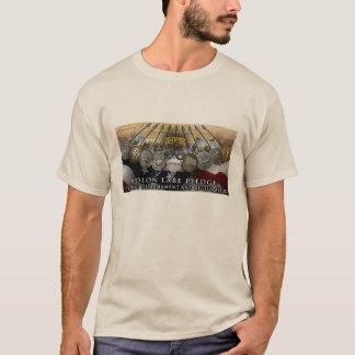 MOLON LABEの帖当のTシャツ Tシャツ