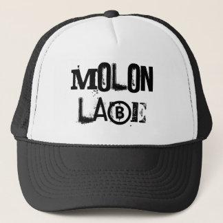 Molon Labeの野球は帽子のスタイルを作りました キャップ